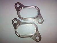 406.1008027-01 прокладка коллектора выпускного ЗМЗ 406/405