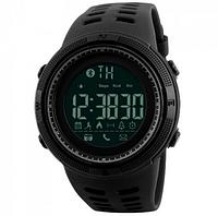 Новинка! Смарт-часы Skmei 1529 Smart Пульсометр, смс, звонки, шагомер