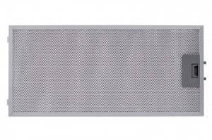 Жировой фильтр для вытяжки 205x432mm Pyramida 22200033