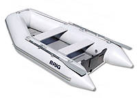 Надувная лодка Brig Dingo D285 моторная