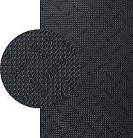 КОБИ, COBBY (Китай) original, р. 400*600*1.8мм, цв. тём.серый - резина подметочная/профилактика листовая