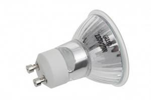 Лампа галогеновая для вытяжки Pyramida 1CC00000119-1 25W