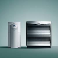 Тепловий насос Vaillant типу повітря/вода geoTHERM VWL 61/3 S, 5 кВт
