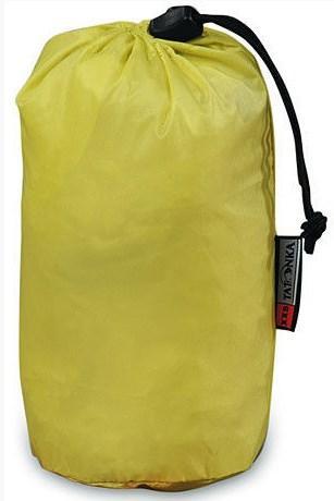 Захисна сумка-чохол Tatonka Rundbeutel XXS spring (зелена), 1,5 л, 190T Nylon taffeta PU TAT 3059.316
