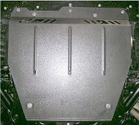 Защита двигателя Nissan Note 2005-2013 (Ниссан Ноут)