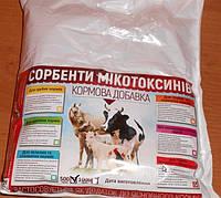 СОРБЕНТ МИКОТОКСИНОВ для кормов животного происхождения 0,5 кг УКРВЕТБИОФАРМ
