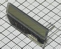 TIC33M графический индикатор