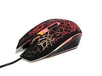USB игровая мышь мышка UKC Gamer Mouse X2, фото 1