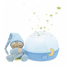 Ночник проектор CHICCO  FIRST DREAMS 02427