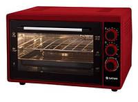 Электрическая духовка настольная Satori SEO-4208-RD