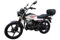 Мотоцикл Soul SPARTA DELUX 125cc (Alpha)