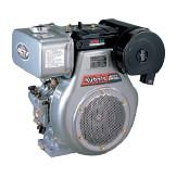 Дизель  OC95-Е4  кВт / л.с .: 7,0 / 9,4; об/мин: 3600; Эмиссия: EPA / CARB Tier 4