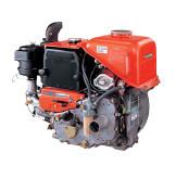 Дизель  EA330-Е4-NB1  кВт / л.с .: 5,15 / 6,9; об/мин: 3000; Эмиссия: уровеньEPA / CARB уровня 4