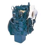 Дизель  Z482-E4B  кВт / л.с .: 9,9 / 13,3; об/мин: 3600; Эмиссия: EPA / CARB Tier 4