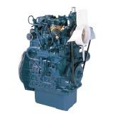 Дизель  Z602-E4B  КВт / л.с .: 10,8 / 12,5 / 14,5 / 16,8; об/мин: 3200/3600; Эмиссия: EPA / CARB Tier 4