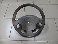 Подушка безопасности Airbag Renault Kangoo (08-13) OE:8200893587