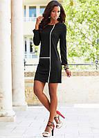 Платье для модниц Черная Пантера