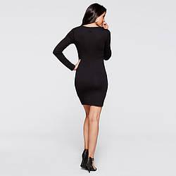 Платье для модниц Черная Пантера, фото 2