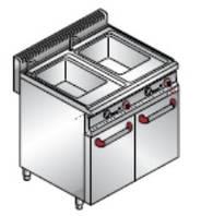 Макароноварка газовая Bertos CPG80E
