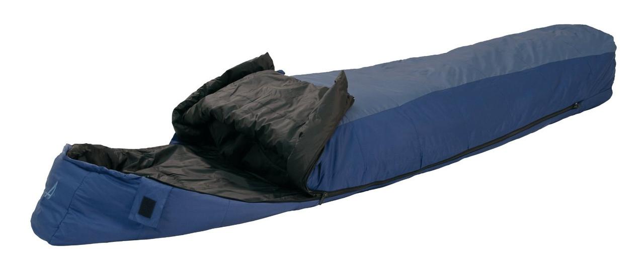 Трехсезонный спальный мешок ALPS Mountaineering Blue Springs 35
