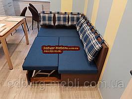 Кухонный уголок купить на заказ Киев
