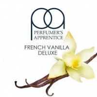 Ароматизатор TPA French vanilla (Французская ваниль)