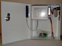 Бесперебойный блок питания, импульсный 3А, 12В, SVS-DC12A3-1
