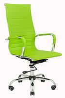 Кресло Бали зеленый