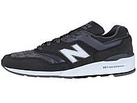 Мужские кроссовки New Balance 997 Camo Black