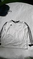 Кофта мужская , спортивная adidas (L)
