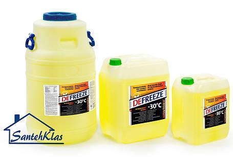 Defreeze -30 природный теплоноситель(антифриз), фото 2