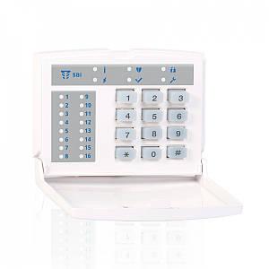 Клавіатура K-LED16