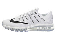 Женские кроссовки Nike Air Max 2016 White Ice White