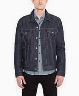 Джинсовая куртка Levis Trucker - Rigid (XXL)