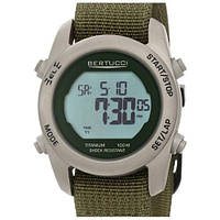 Электронные часы Bertucci G-1T Durato Titanium