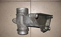 Патрубок интеркуллера от радиатора к коллектору металл 2.5DCI rn Renault Master II 1998-2010
