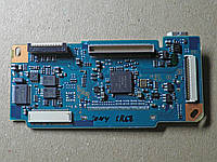 6. Плата видеокамеры SONY - Sony Mounted C.board, Vc-587