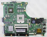 Мат.плата 60NB0030-MB1 60NB0030-MB1(000) 31NJ8MB00A0 для Asus N56VJ N56VM KPI33079