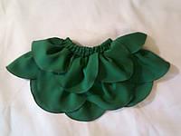 Детская юбка на 2 - 3 года