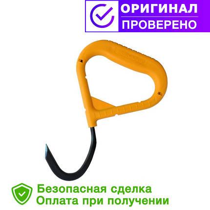 Захватный крюк для бревен от FISKARS (126020), фото 2