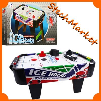 Настольный аэро хоккей Ice Hockey ZC 3005+2