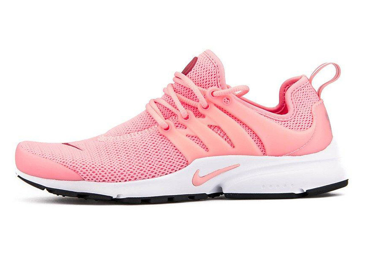 newest 72ee4 979a8 Женские кроссовки Nike Air Presto Bright Melon (Реплика ААА+)