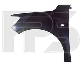 Крыло переднее левое Citroen C-Elysee 13- (FPS)