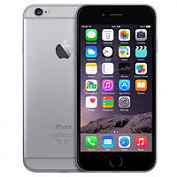 Apple iPhone 6 16GB Space Gray (MG472) Refurbished without Touch ID