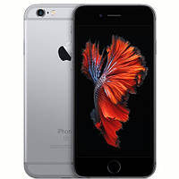 Apple iPhone 6s 32GB Space Gray (MN0W2)