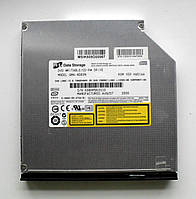 256 Привод DVD-RW Hitachi-LG GMA-4082N IDE для ноутбуков