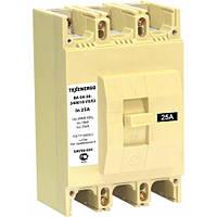 Автоматический выключатель ВА51-35М1-340010 25А