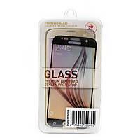 Защитное стекло 3D PowerPlant для Samsung S7 Black