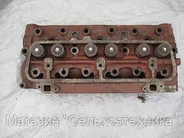 Головка блока цилиндров СМД-60 ( Т-150 )