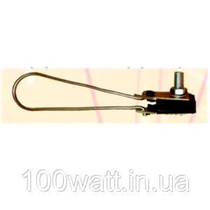 Натяжитель анкерный /зажим для СИП/ 2х16 усиленный (проволка) ST760